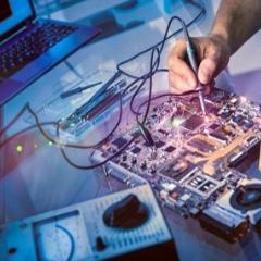 电子技术实训培训