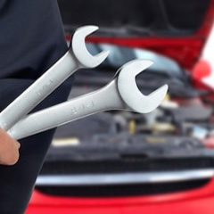 汽车维修技师教程